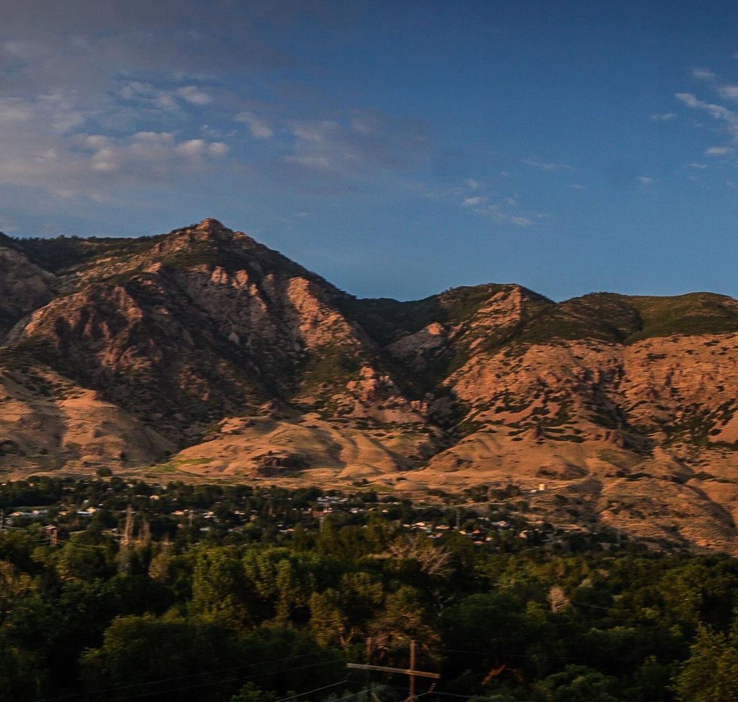 Northern Utah Office